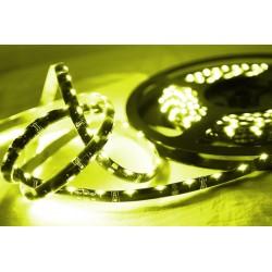 лента светодиодная торцевая 335/96-12-Y (IP68)/12в, 7.8вт/м 96шт/м, желтый