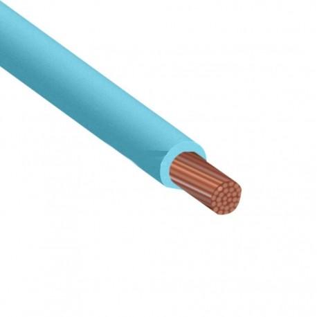 Провод ПВ3 1х0.5 /голубой