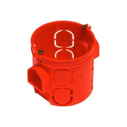Коробка установочная 80-0510C/64х60мм, IP20