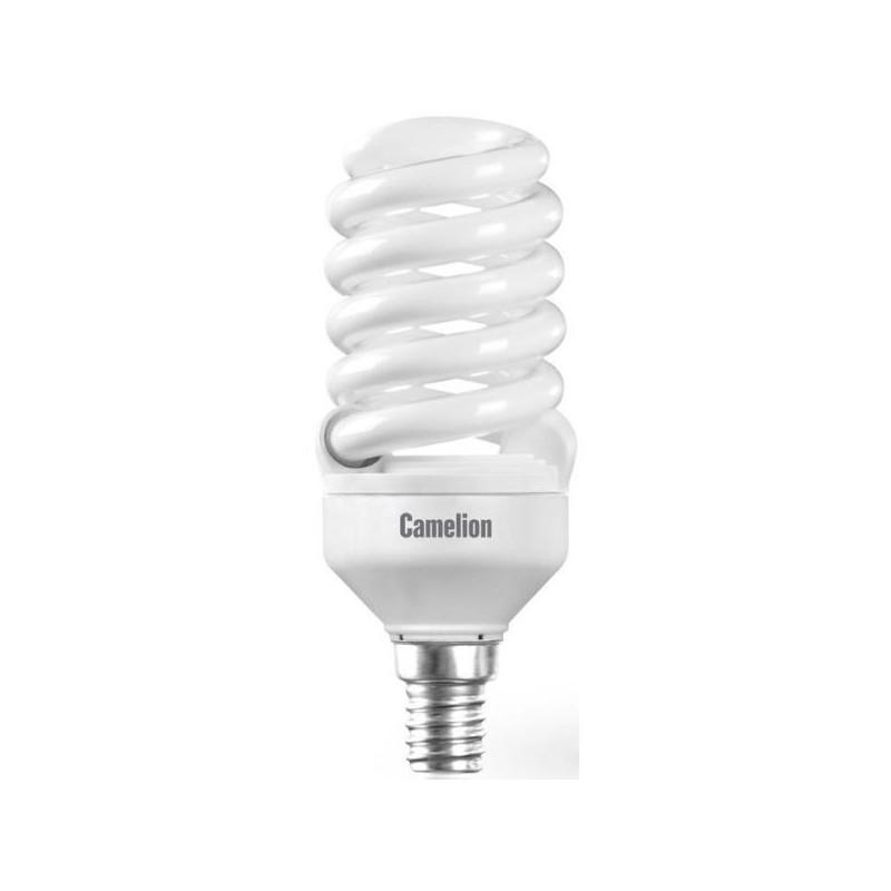 Лампа CAMELION LH-15-FS-T2-M/842/E14 холодный