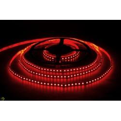 лента светодиодная 3528/120-12-R/12в, 9,6вт/м, 120шт/м, красный