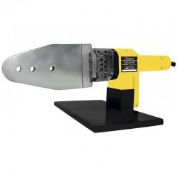Сварочный аппарат для ПП труб Kolner KPWM 800 МC 800Вт, диаметр насадок 20/25/32мм, кейс