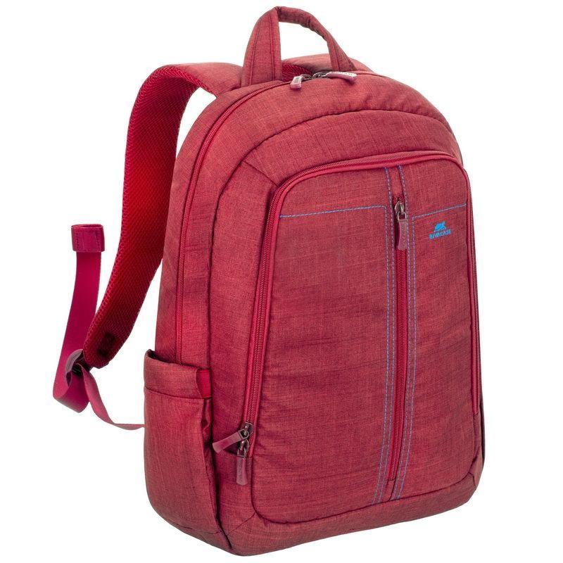 "Рюкзак для ноутбука 15""-15.6"" RivaCase 7560 Red"