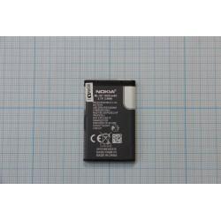 АКБ Nokia BL-5C для N91/N71/N71/N70/7610/6820/6600/6270/6230/3120/2600/2310