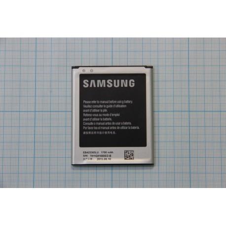 АКБ Samsung EB425365LU ( i8262D ) 3,8v 1700mAh