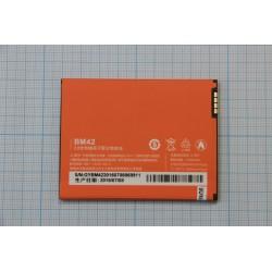 АКБ Xiaomi BM42 (Redmi Note) 3.8V 3100mAh