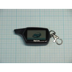 Брелок StarLine B9/ED SCORPIO 9700/KGB FX-7/JAGUAR EZ-ONE