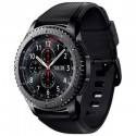 "Смарт-часы Samsung Gear S3 Frontier SM-R760 Titan 1.3""/360*360/2*1ГГц/768Mb/4Gb/IP68/WiFi/Bt/GPS"