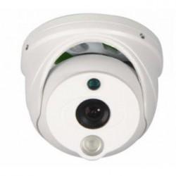 "Видеокамера AHD Falcon Eye FE-ID720AHD/10M купольная, 1/4"", ИК 10м, 1Мп(720P), 3.6мм"