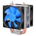 Кулер DeepCool ICE BLADE 200M (125W,30.1dB/2200rpm/2x92mm/Hydro/Al+Cu,S1155/1156/1366/775/AMx/FMx)