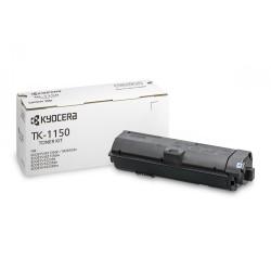 Картридж лазерный Kyocera TK-1150 для M2135dn/M2635dn/M2735dw/P2235dn/P2235dw черный (3000 стр)