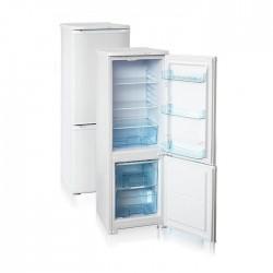 Холодильник Бирюса 118 White, 2 камеры, 180л/145л/35л, 48x60.5x145, класс A, капельная система