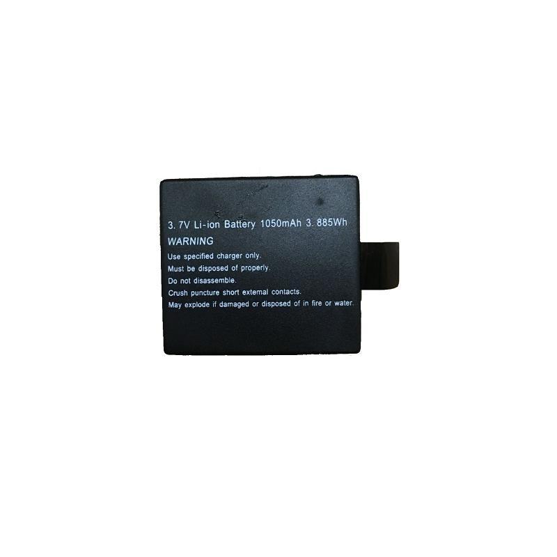 Батарея для экшн-камеры EL BAC-3.7/1050