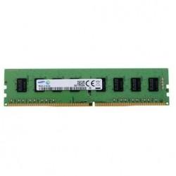 Оперативная память Samsung DIMM DDR4 4Гб(2400МГц, CL17, M378A5244CB0-CRC)
