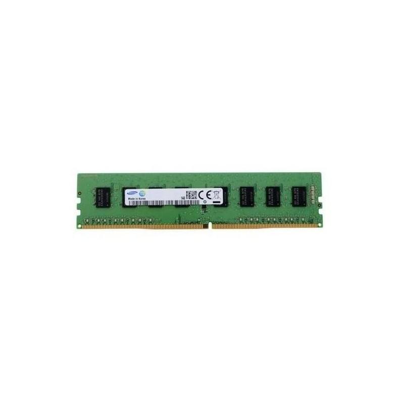 Модуль DIMM DDR4 4096Mb PC19200 2400MHz Samsung M378A5244CB0-CRC