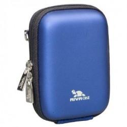 Чехол RIVA 7062 Digital Case shallow blue (10х1.50х6.50 см)