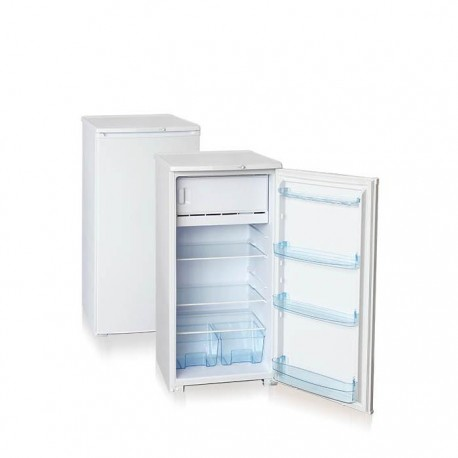 Холодильник Бирюса-10 White, 1 камера, 235л/188л/47л, 58x60x122, класс B, капельная система