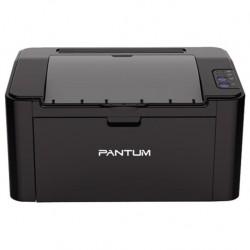 Принтер Pantum P2207 (A4 лазерный 1200x600dpi,22стр/м,USB2.0)