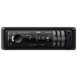 Автомагнитола Mystery MAR-371UC 1DIN, 4х50Вт, MP3, FM, SD, USB, AUX, съемная панель