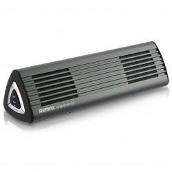 Портативная акустика Remax RB-M3 Bluetooth, NFC, питание от батарей/USB, Black