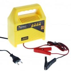 Зарядное устройство для аккумуляторов Kolner  KBCН 4 220 +/-10В,  12В/2,8 А, макс. ток 4A