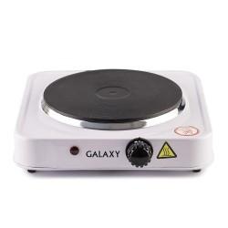 Плита настольная Galaxy GL 3001 White 1500Вт, конфорок-1