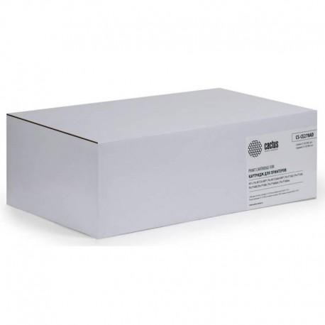 Картридж лазерный Cactus CS-CE278AD для HP LaserJet P1566/P1606w черный (2шт*2100 стр)