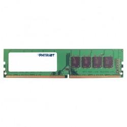 Оперативная память Patriot DIMM DDR4 4Гб(2400МГц, CL17, PSD44G240082)