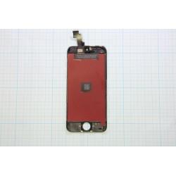 Дисплейный модуль iPhone 5C чёрный