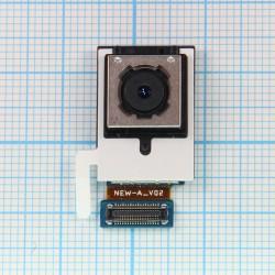 Камера Samsung A510F/A710F задняя