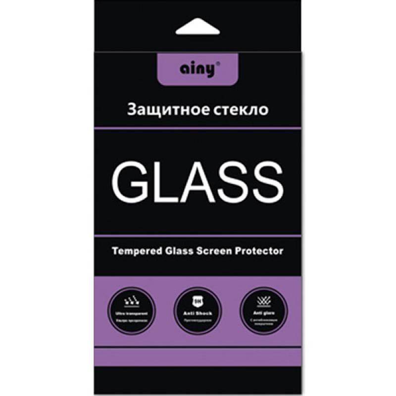 """Защитное стекло универсальное 8"""" Ainy (0.33 мм)"""