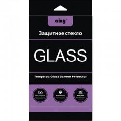 Защитное стекло для iPhone 7/8 Plus Ainy (0.25 мм)