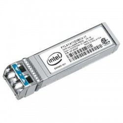 Intel Ethernet SFP+ LR Optics 10GBASE-LR (module for Intel Ethernet Server Adapter X520-DA2)