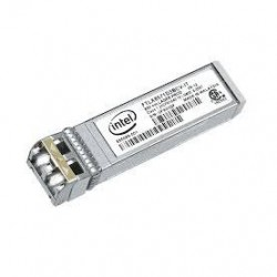 Intel Ethernet SFP+ SR Optics (SFP+ transceiver module for short range fiber cables (up to 300m))