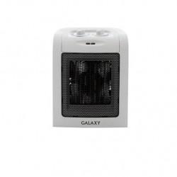 Тепловентилятор Galaxy GL 8173 White 750/1500Вт, керамический нагрев. элемент