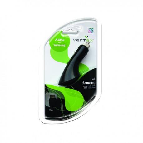 Авто зарядное устройство Vertex для Samsung D880/G600
