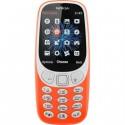 "Сотовый телефон Nokia 3310 DS (2017) Red (2sim/2.4""/240*320/16Mb/microSD/2Мп/Bt/1200мАч)"