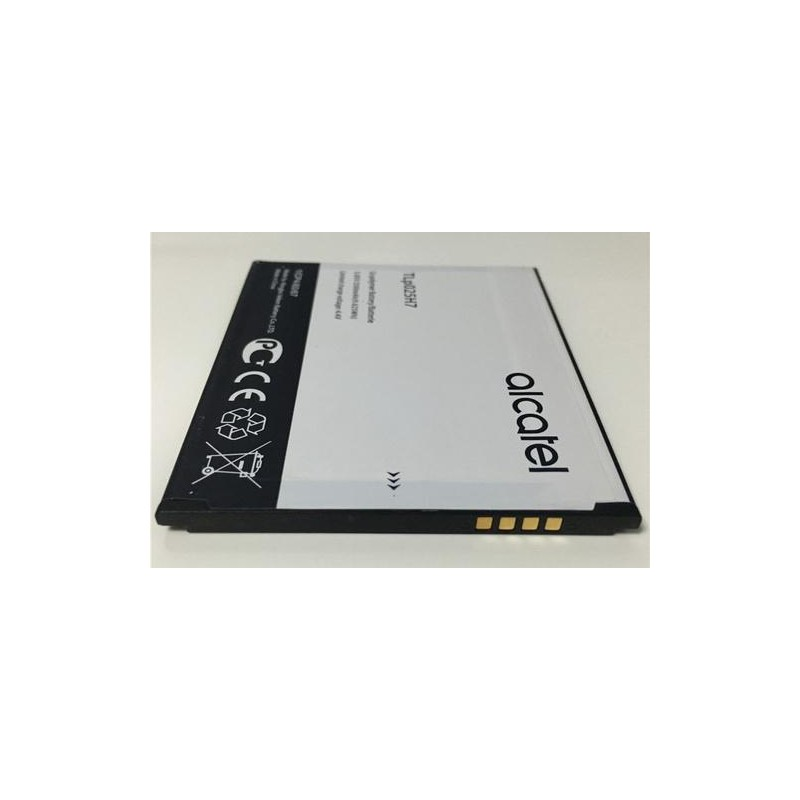 АКБ Alcatel TLp025H7 (OT-5051D) 3.8V 2500mAh