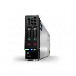 ProLiant BL460c Gen10 Gold 6140/2xXeon18C 2.3GHz(24.75MB)/4x32GbR2D_2666/P204i-bFBWC(1GB/RAID0/1/10/5/6)/noHDD(2)SFF/noDVD(not avail.)/iLO std/2x20GbFlexLOM(650FLB)/1slotEncl