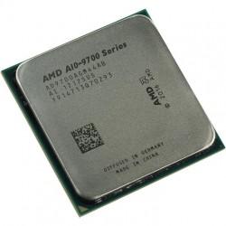 Процессор AMD AM4 A10 9700 (4ядра/4потока*3,5ГГц-3,8ГГц,2Мб,R7,65Вт,oem)