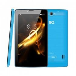 "Планшет BQ 7083G Light Blue 3G/7""/1024*600/microSD/1Gb/8Gb/4*1ГГц/And7.0/GPS"
