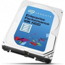 "HDD SAS 2,5"" Seagate 1800Gb (1,8Tb), ST1800MM0129, Exos 10E2400, SAS 12Гбит/с, 10000 rpm, 256Mb buffer"