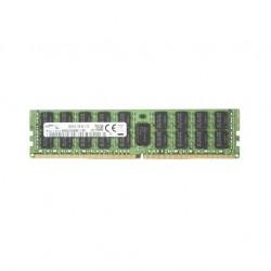 Samsung Original DDR4  32GB RDIMM (PC4-19200) 2400MHz ECC Reg 1.2V (M393A4K40CB1-CRC4Q)