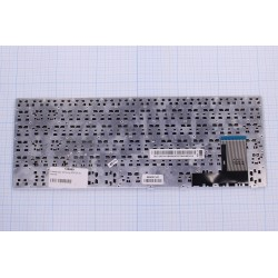 Клавиатура Samsung NP530U3C чёрный