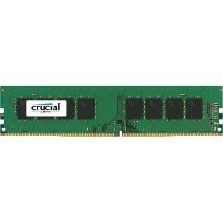 Оперативная память Crucial DIMM DDR4 8Гб(2400МГц, CL17, CT8G4DFS824A)
