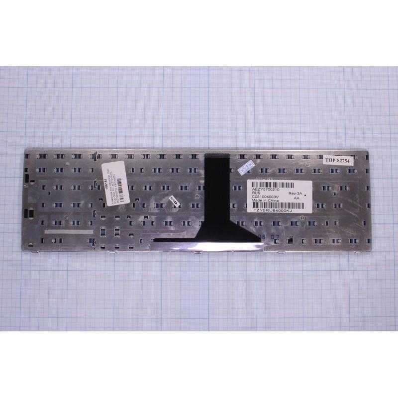 Клавиатура Acer eMashines G520 G720 G620 P/n: AEZY5700210, AEZY5E00210, KBI1700053