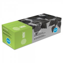 Картридж лазерный Cactus CS-CF230X для HP LJ 203/227 черный (3500 стр)