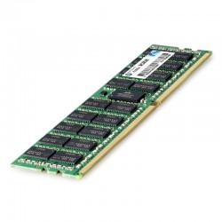 HPE 8GB (1x8GB) 1Rx8 PC4-2666V-R DDR4 Registered Memory Kit for Gen10