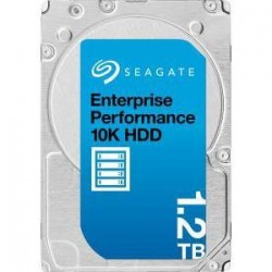 "HDD SAS 2,5"" Seagate 1200Gb (1,2Tb), ST1200MM0129, Exos 10E2400, SAS 12Гбит/с, 10000 rpm, 256Mb buffer, 15mm"