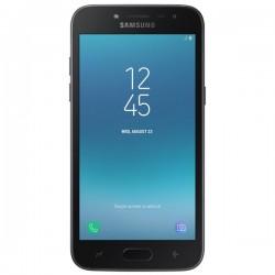"Смартфон Samsung GalaxyJ2 (2018) SM-J250F/DS Black 2sim/5""/960*540/4х1.4ГГц/1.5Gb/16Gb/mSD/8Мп/Bt/WF"